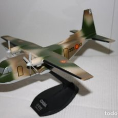 Modelos a escala: MAQUETA AVIÓN CASA C-212 ¡¡ORIGINAL!!!. Lote 99245555