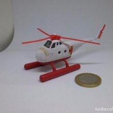 Modelos a escala: HELICÓPTERO - PILEN - AÑOS 70 - 2. Lote 100153191