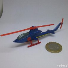 Modelos a escala: HELICÓPTERO - PILEN - AÑOS 70 - 4. Lote 100153263
