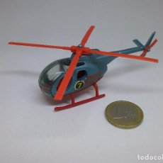 Modelos a escala: HELICÓPTERO - PILEN - AÑOS 70 - 10. Lote 100153663