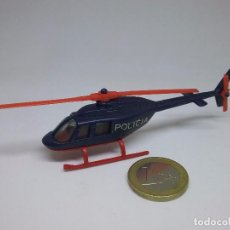 Modelos a escala: HELICÓPTERO - PILEN - AÑOS 70 - 16. Lote 100153911