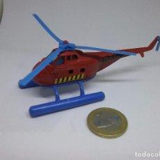 Modelos a escala: HELICÓPTERO - PILEN - AÑOS 70 - 20. Lote 100154063
