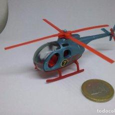 Modelos a escala: HELICÓPTERO - PILEN - AÑOS 70 - 23. Lote 100154223