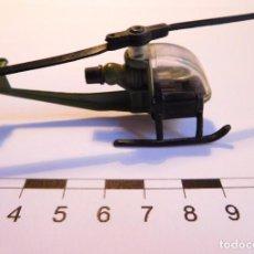 Modelos a escala: HELICOPTERO MILITAR PLAYME REF. 410 RARO ¡BUEN ESTADO! AÑOS 80. Lote 102579619