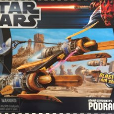 Modelos a escala: STAR WARS PODRACER ANAKIN SKYWALKER. Lote 103206763