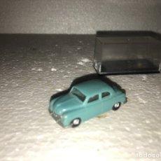 Modelos a escala: EKO ESCALA 1/88 SEAT 1400 N 2006. Lote 104178691