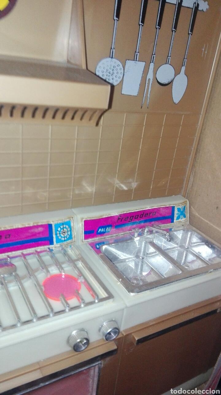 Modelos a escala: Cocina juguete palau a estrenar - Foto 2 - 108295256