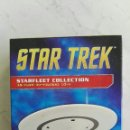 Modelos a escala: STAR TREK STARFLEET COLLECTION 1/6200 SCALE. Lote 110968396