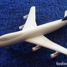 Modelos a escala: BOEING 747 PILEN SERIE AVIONES MODELO 706 AÑOS 70. Lote 111681359