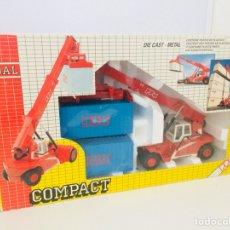Modelos a escala: PPM SUPER STACKER JOAL 1:50. Lote 111755604