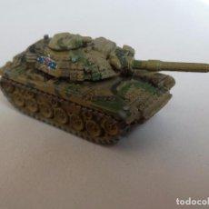 Modelos a escala: MICRO MACHINES TANQUE M60-A3. Lote 113206611