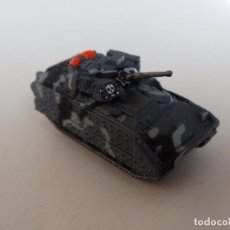 Modelos a escala: MICRO MACHINES BLINDADO M2A2 BRADLEY. Lote 113207619