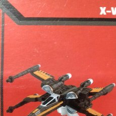 Modelos a escala: STAR WARS X-WINGFIGHTER. Lote 115319864