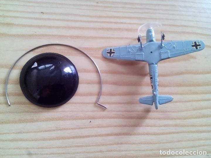 Modelos a escala: Eko Aviones - Messerschmitt ME. 109 Sin Caja - Lote 3 - Foto 2 - 115339967