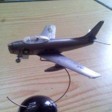 Modelos a escala: EKO AVIONES - F-86 F - SABRE SIN CAJA - LOTE 1. Lote 117588051