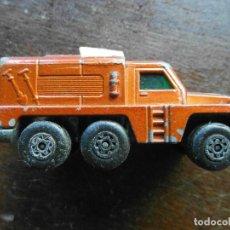 Modelos a escala: JUGUETE MATCHBOX ROLAMATICS Nº 16 BADGER. 1973 LESNEY PROD.. Lote 119958651