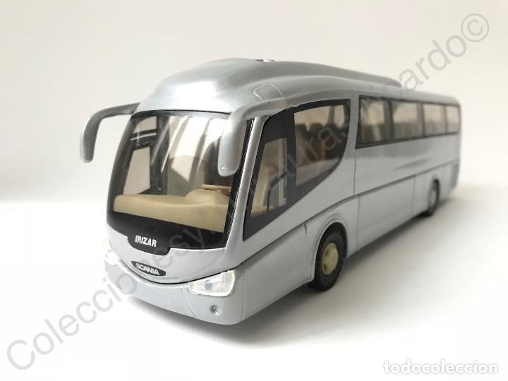Autobús Scania Irizar Pb 150 Joal 147 Autocar Bus Transporte Urbano