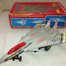 Modelos a escala: ANTIGUO AVION MADE IN JAPAN.. Lote 121050344