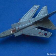 Modelos a escala: PEQUEÑO AVIÓN. TORNADO F132. MATCHBOX. SB 22. 1977. FABRICADO EN TAILANDIA.. Lote 129548051