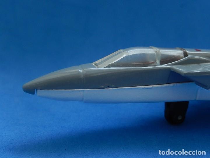 Modelos a escala: Pequeño avión. Tornado F132. Matchbox. SB 22. 1977. Fabricado en Tailandia. - Foto 3 - 129548051