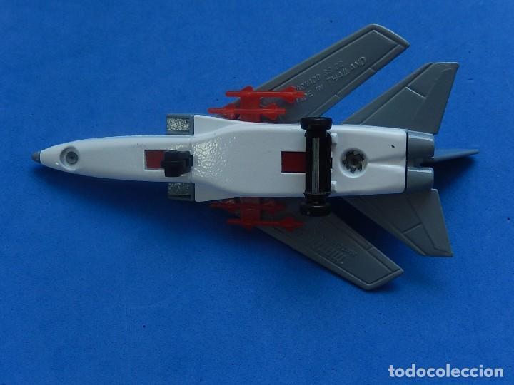 Modelos a escala: Pequeño avión. Tornado F132. Matchbox. SB 22. 1977. Fabricado en Tailandia. - Foto 16 - 129548051