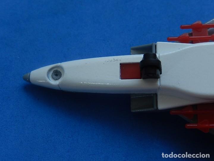 Modelos a escala: Pequeño avión. Tornado F132. Matchbox. SB 22. 1977. Fabricado en Tailandia. - Foto 18 - 129548051