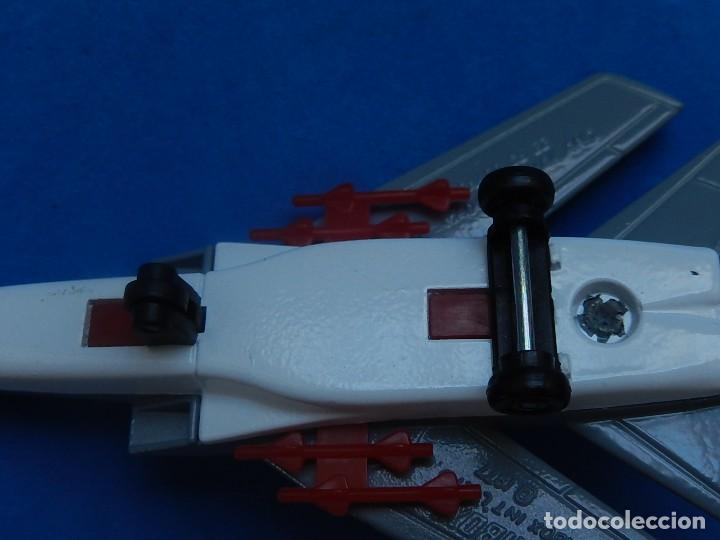 Modelos a escala: Pequeño avión. Tornado F132. Matchbox. SB 22. 1977. Fabricado en Tailandia. - Foto 19 - 129548051