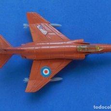 Modelos a escala: PEQUEÑO AVIÓN. F-4EJ PHANTOM II. FABRICADO EN HONG KONG.. Lote 129672755
