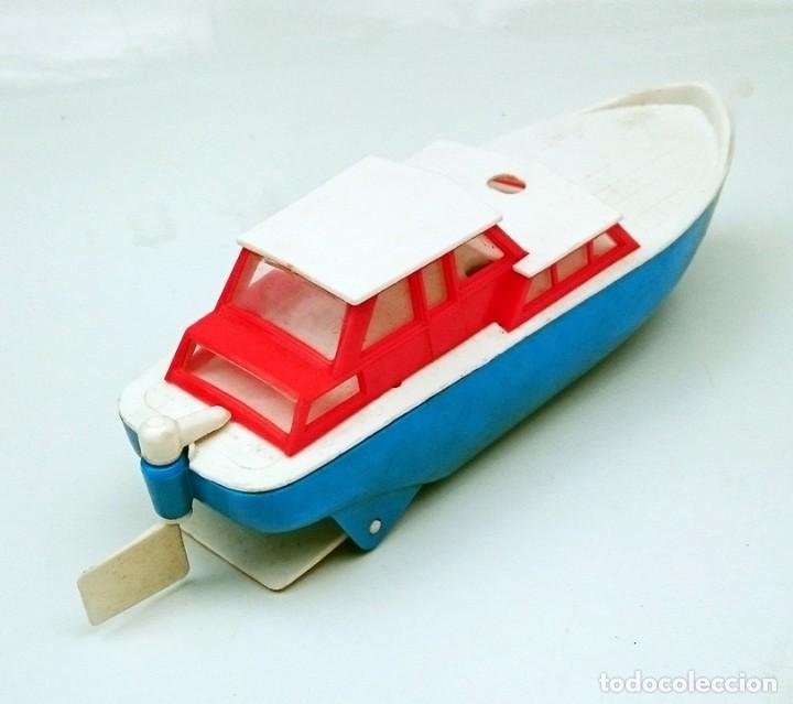 Modelos a escala: RARA LANCHA CAJUN EBOOT BOAT - Foto 2 - 131013708