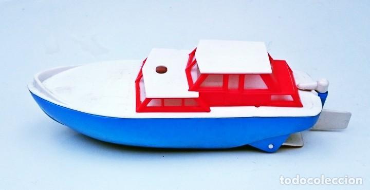 Modelos a escala: RARA LANCHA CAJUN EBOOT BOAT - Foto 3 - 131013708