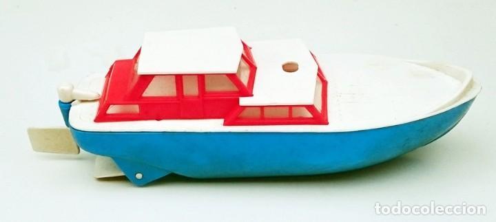 Modelos a escala: RARA LANCHA CAJUN EBOOT BOAT - Foto 4 - 131013708
