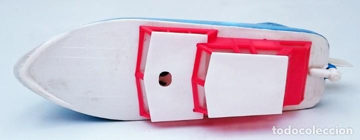 Modelos a escala: RARA LANCHA CAJUN EBOOT BOAT - Foto 6 - 131013708