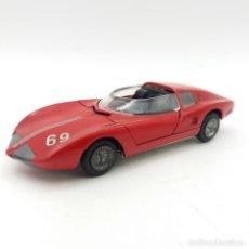 Modelos a escala: MONZA GT DE TEKNO DENMARK. Lote 132153478