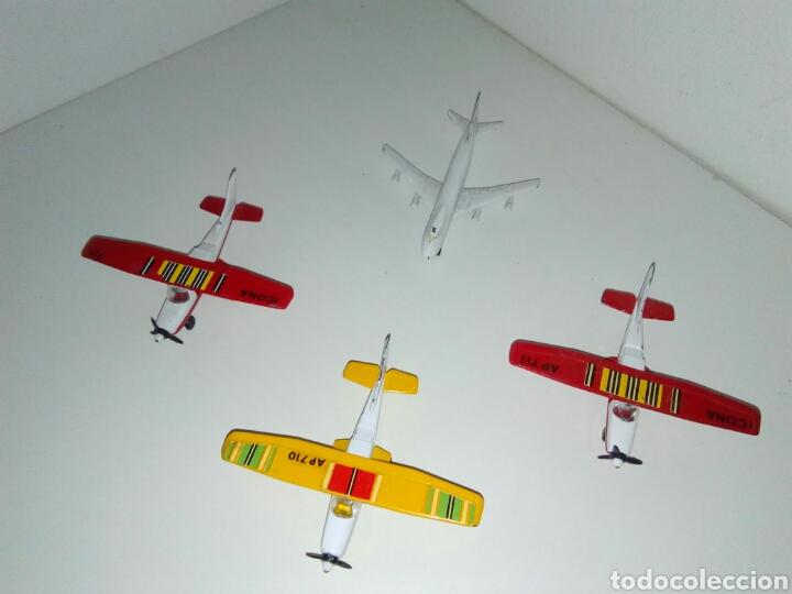 Modelos a escala: Lote aviones pilen - Foto 2 - 132178617