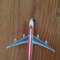 Modelos a escala - Avion a escala iberia de metal - 134432990