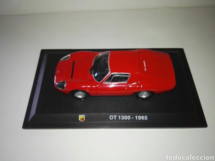 Fiat Abarth OT 1300 1965 1:43 segunda mano