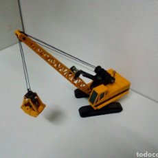Modelos a escala: GIRATORIA PINZA JOAL 1/50. Lote 139649172