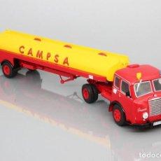 Modelos a escala: CAMIÓN ALTAYA PEGASO MOFLETES (1948-1959) 1/43. Lote 140086850