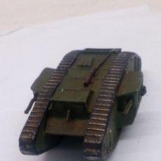 Modelos a escala: TANQUES DE TANK MIX 5. Lote 142027689