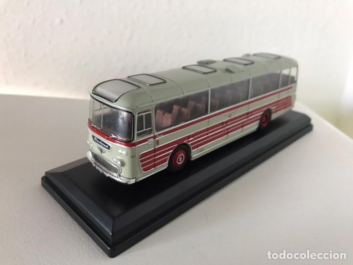 Modelos a escala: Precioso autobús de colección escala 1:76 - Foto 2 - 142614777