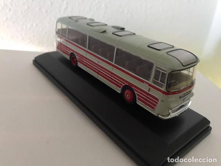 Modelos a escala: Precioso autobús de colección escala 1:76 - Foto 4 - 142614777