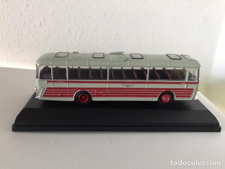 Modelos a escala: Precioso autobús de colección escala 1:76 - Foto 5 - 142614777