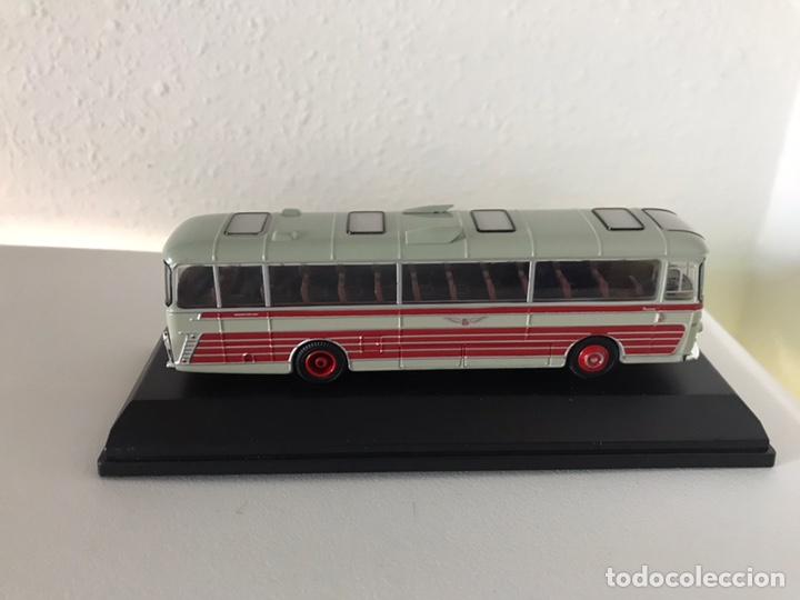 Modelos a escala: Precioso autobús de colección escala 1:76 - Foto 6 - 142614777