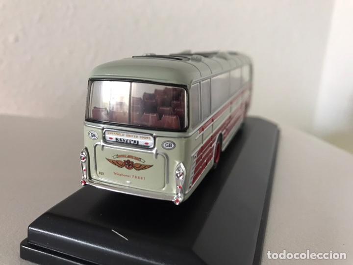 Modelos a escala: Precioso autobús de colección escala 1:76 - Foto 7 - 142614777