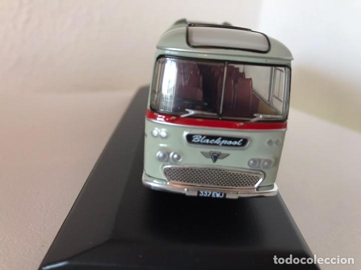 Modelos a escala: Precioso autobús de colección escala 1:76 - Foto 8 - 142614777