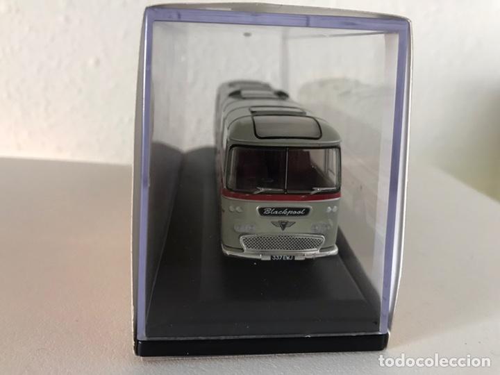 Modelos a escala: Precioso autobús de colección escala 1:76 - Foto 9 - 142614777