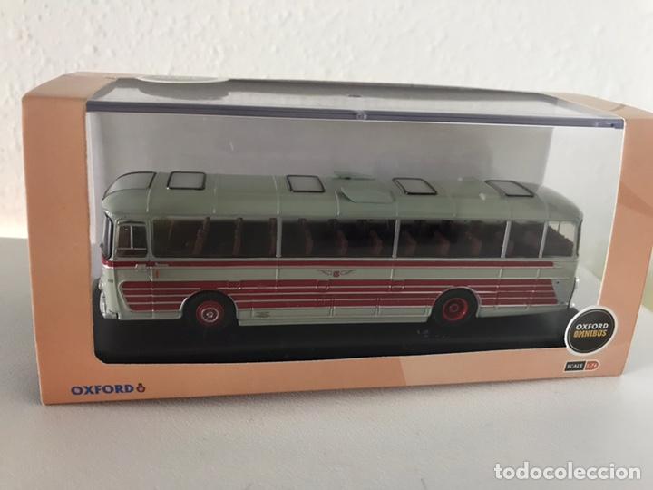 Modelos a escala: Precioso autobús de colección escala 1:76 - Foto 11 - 142614777