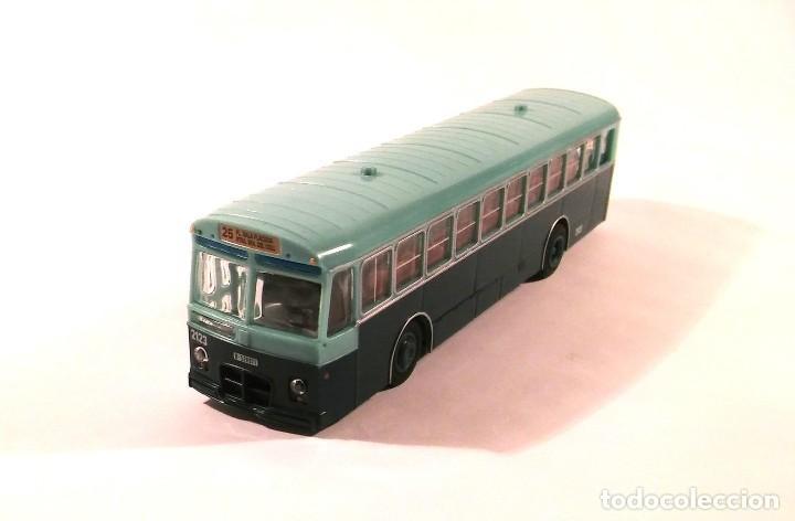 BUS PEGASO 6035 EDICIÓN LIMITADA (Juguetes - Modelos a escala)
