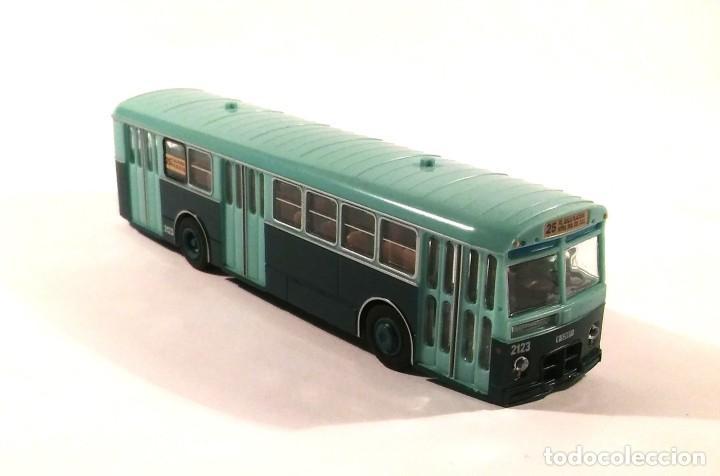 Modelos a escala: Bus Pegaso 6035 edición limitada - Foto 2 - 143955714