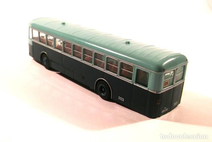 Modelos a escala: Bus Pegaso 6035 edición limitada - Foto 4 - 143955714